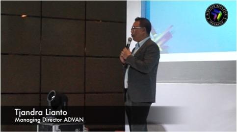 Advan Intel Vandroid X7, Dari Semarang untuk Kebanggaan Indonesia