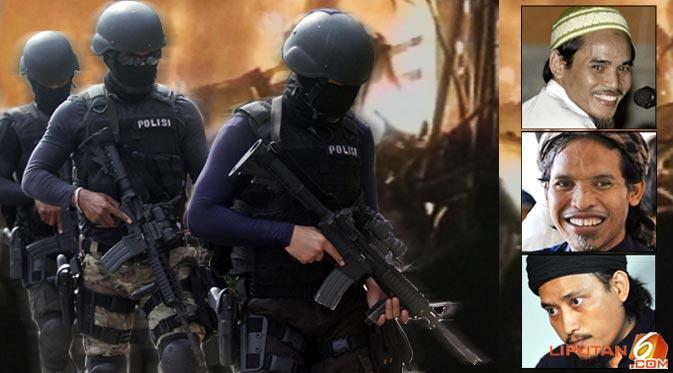 Bom bali telah merubah strategi Indonesia dan dunia dalam melawan terorisme. Liputan6.com