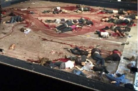 Konspirasi Yahudi, Ternyata Terror di Paris Palsu, Korbannya Semua Boneka, Ini Faktanya !