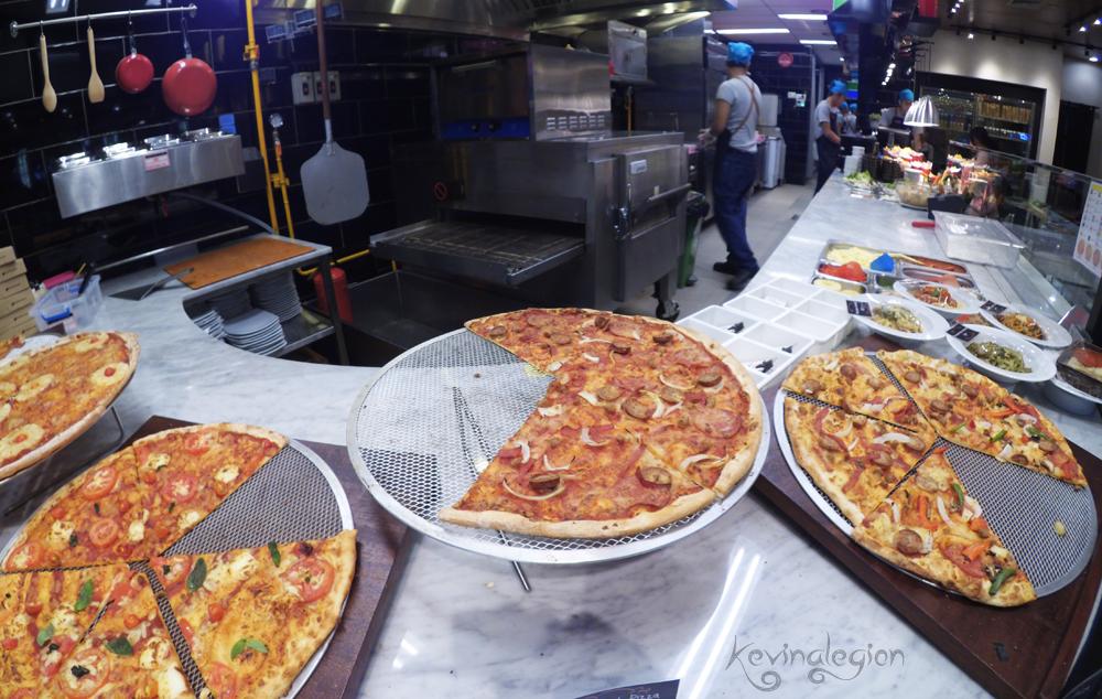 Pizza Hut Kitchen Tour pizza hut kitchen | home design ideas