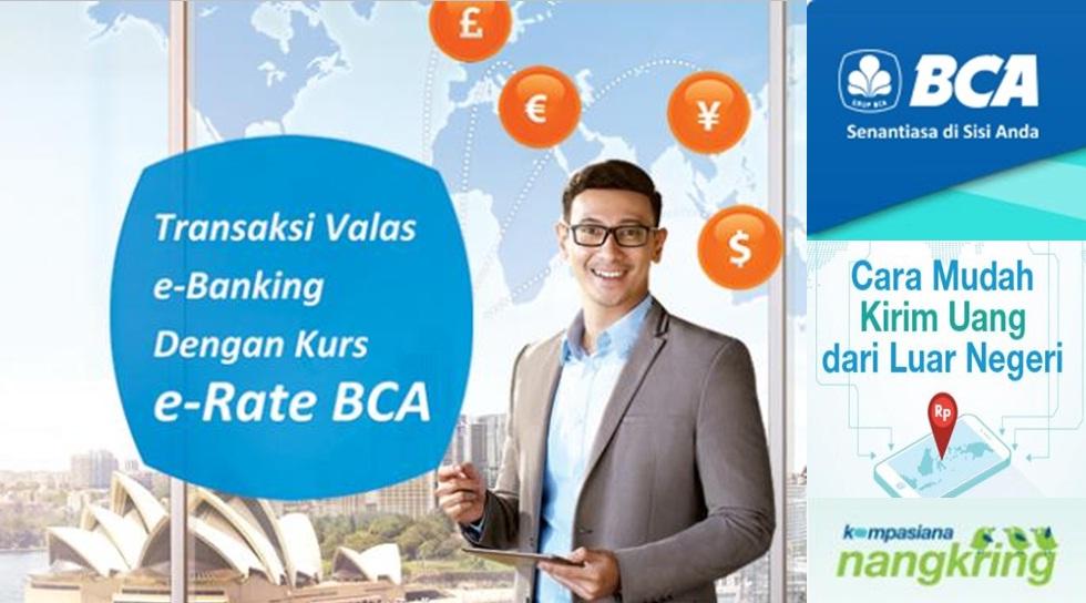 Kurs Bank BCA