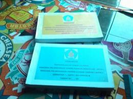 Dokpri ; Buku PAUD ini Harganya Rp.550.000