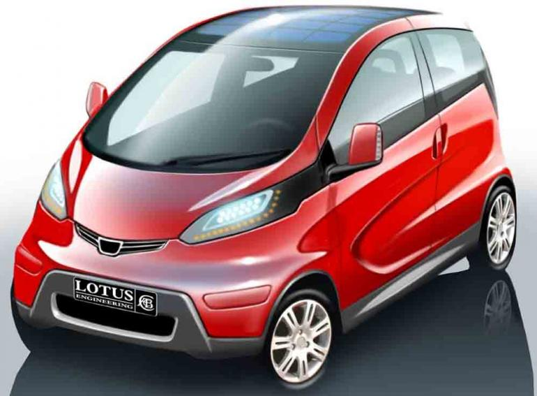 internetoutoguide.com Electric Vehicle