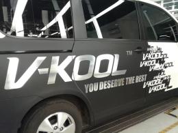 V-Kool you deserve the best (dok.yayat)