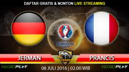 semifinal euro 2016. www.soccerbet88.com