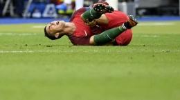 Ronaldo Cedera (Foto AFP)