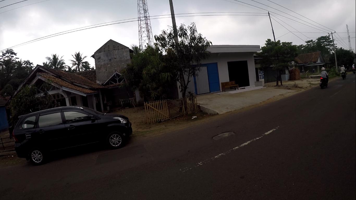 Mobil Penumpang: Daihatsu Xenia
