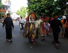 Dari Jimbaran Bali