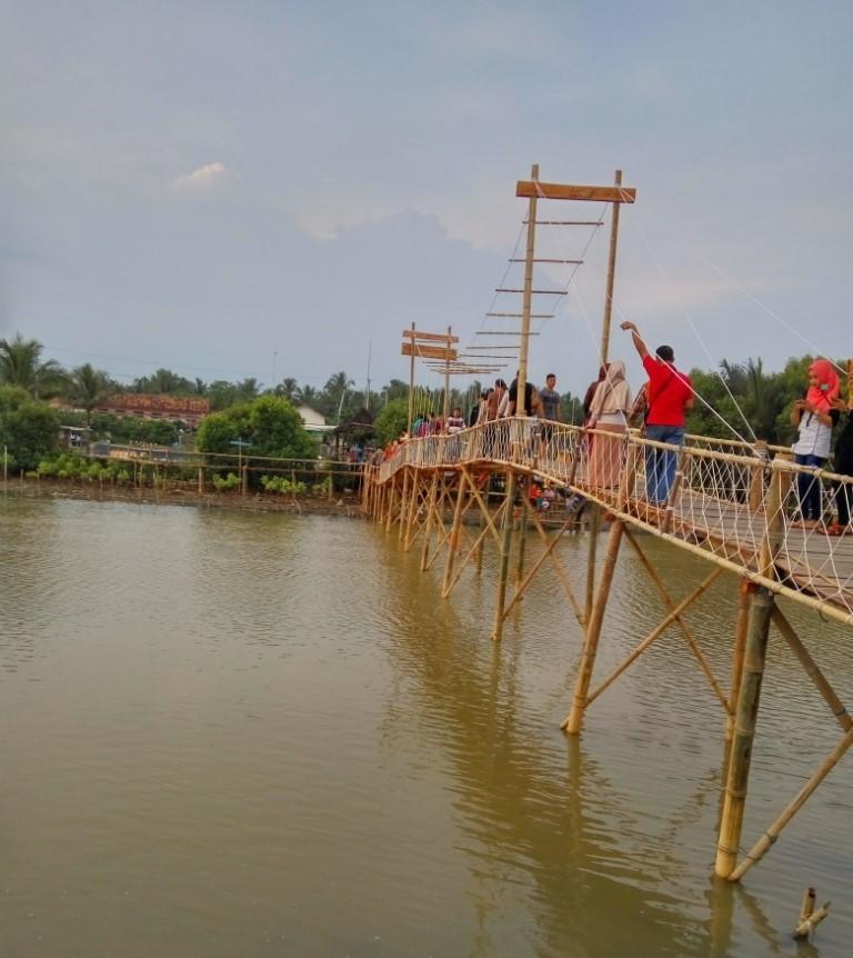 jembatan api-api