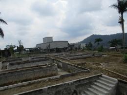 Pabrik Atsiri itu, kini tengah menyongsong harinya sebagai museum atsiri di masa depan