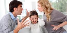 Ilustrasi pertengkaran suami-istri | www.huffingtonpost.ca