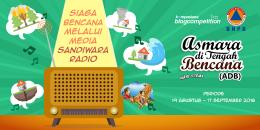 Kompasiana Blog Competition bersama BNPB