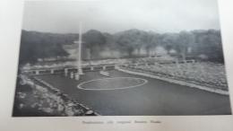Suasana Peringatan 17 Agustus di Istana Negara zaman Presiden Sukarno (sumber : buku