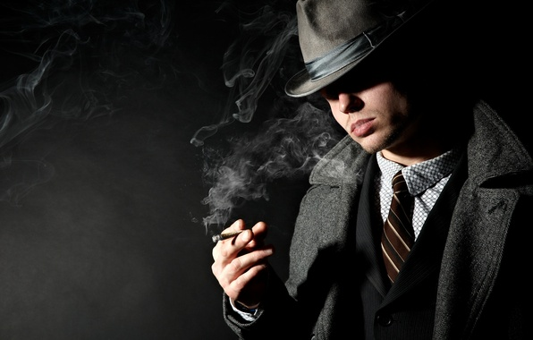 Black Market Cigarette Mafia - ilustrasi: great-life.ru