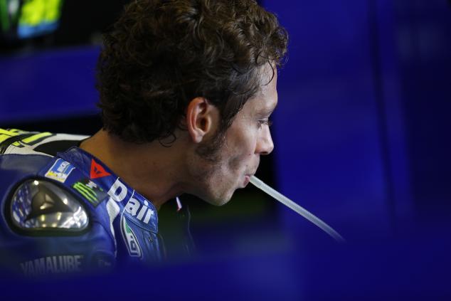 Valentino Rossi (dok.mptogp.com)