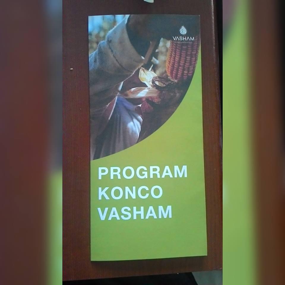 Program Konco Vasham