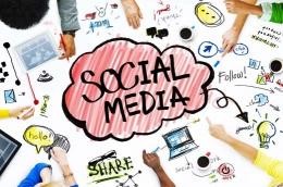Toleransi di Media Sosial, Sumber Gambar : www.ukmbisnis.com