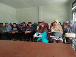 Wajah-Wajah Pengisi Bonus Demografi 2020-2030 - Generasi Muda Berkualitas, Harapan Bangsa (Dok. Fatahuddin)