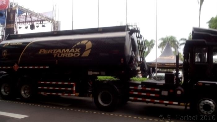 Pertamina Turbo (dok. pribadi)