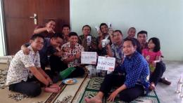 Deskripsi : Coin Collecting Day - dropzone Coin A Chance RSKO Jakarta I Sumber Foto : Andri M