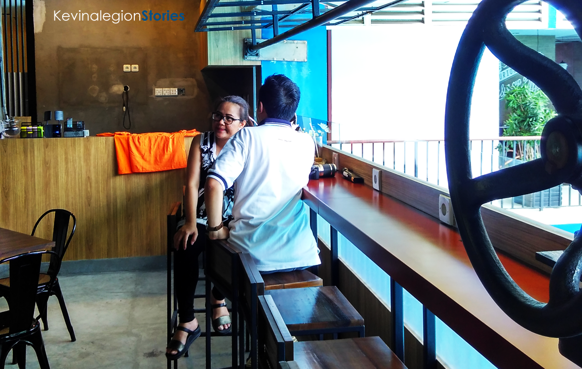 Spot yang berada di sisi kolam renang Cikini | Dok. Kevinalegion