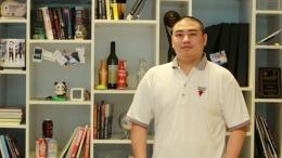 Ken Dean L. Sumber gambar: techinasia.com