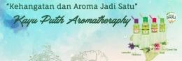 Varian Minyak Kayu Putih Cap Lang Aromatherapy (sumber gambar: Facebook Teman Hati)
