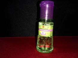 Ini adalah Kayu Putih Aromatherapy Lavender yang menenangkan dan membuat rileks tidur (dokpri)