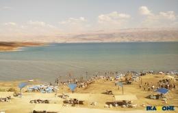 Laut Mati di wilayah Israel