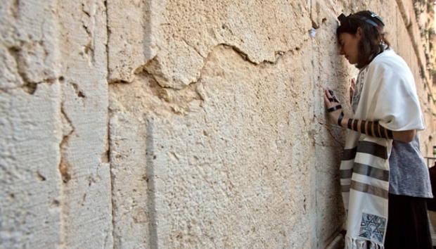 Foto tembok ratapan yahudi 62
