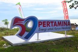 HUT ke-59 Pertamina