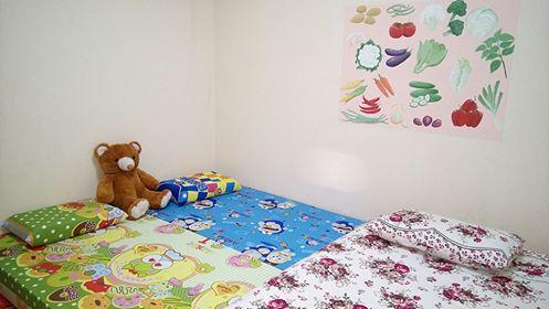 foto kamar bayi