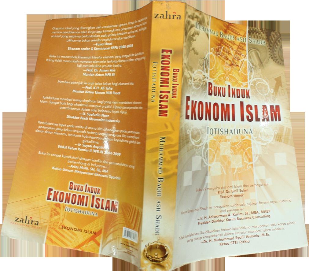 Kitab Iqtisaduna| Dokumentasi Zahra