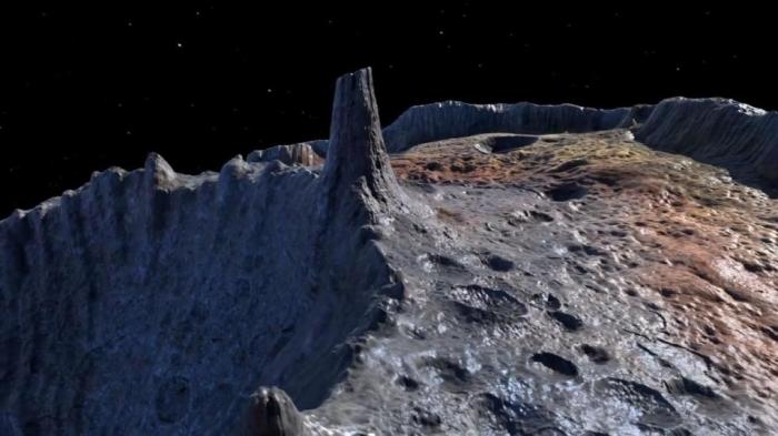 Mengenal Asteroid 16 Psyche yang Dijadikan Misi Khusus ...