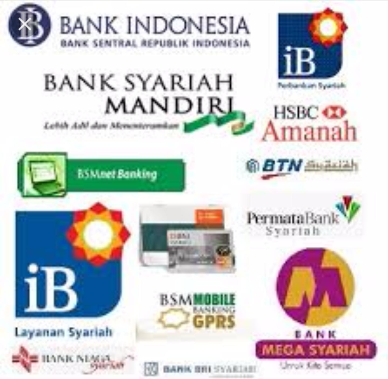 Potret bank Syariah yang melayani nasabah di Indonesia dan layanan yang dihadirkan dalam bertransaksi, diunduh dari situs MARS Indonesia.