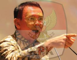 Ahok diidamkan menjadi ketua KPK. (Sumber:http://www.suratkabar.id dan http://2.bp.blogspot.com)