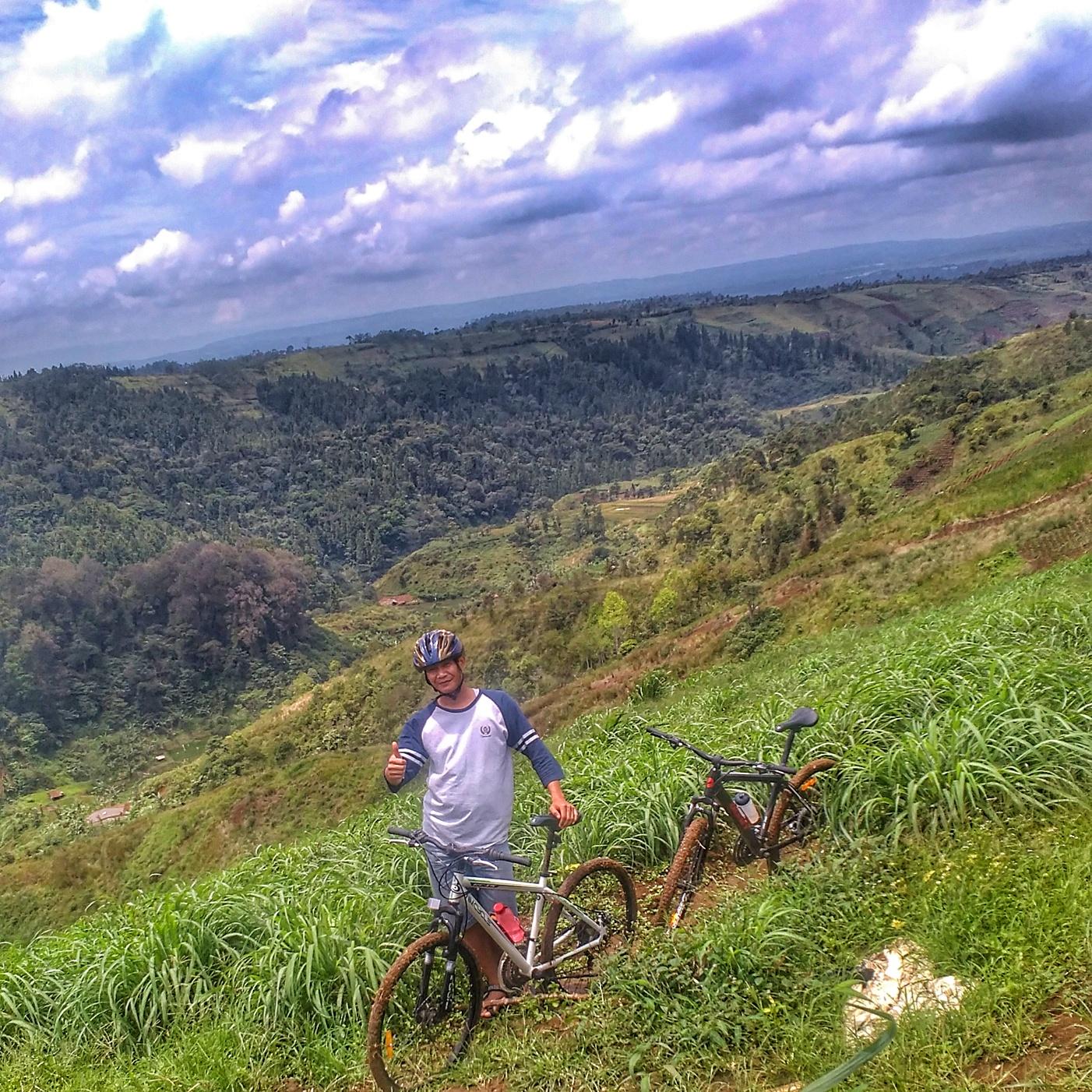 Bodogol Dan Bukit Lengkeng (Sensasi Track Mtb Memanjakan