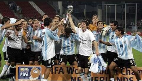 (Argentina juara di dua format berbeda/sumber foto :sportskeeda)
