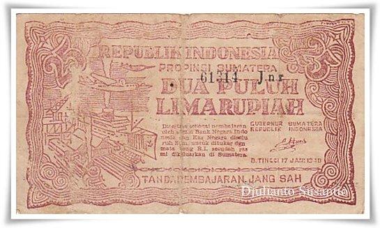 ORIDA Bukittinggi (Dokpri)