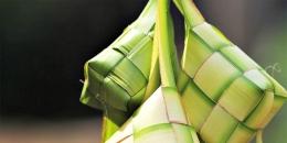 Ketupat / palembang.tribunnews.com