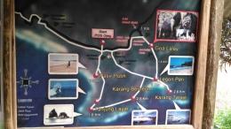 Peta Sawarna