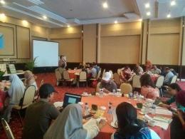 Sarasehan BBPOM di Yogyakarta bersama Masyarakat Digital Jogja. Doc:Pribadi