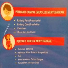 Repro leaflet: Indria Salim