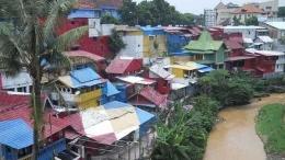 Kampung Code Yogya (dok google)
