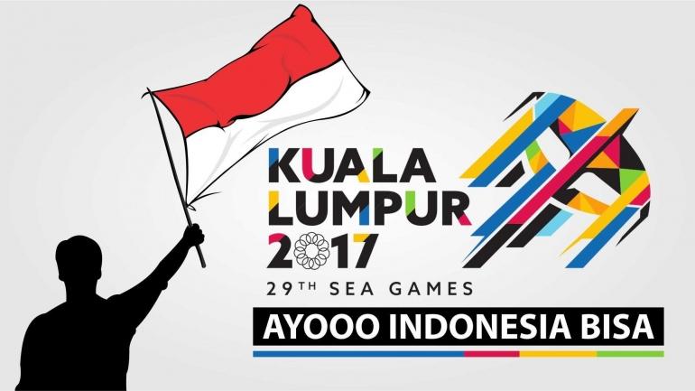 Cabang Renang dan Panahan Buat Lagu Indonesia Raya Berkumandang (sumber gambar: http://citraindonesia.com/)