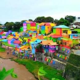 Kampung Jodipan (dok google)
