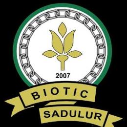 Logo Komunitas Biotic Sadulur (Sumber logo: Biotic Sadulur)