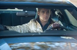 Banyak kemiripan antara Baby Driver dan Drive (dok. IMDB)