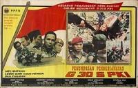 Siswa SD dan SMP di Kota Padang Diwajibkan Nonton Film G30S PKI