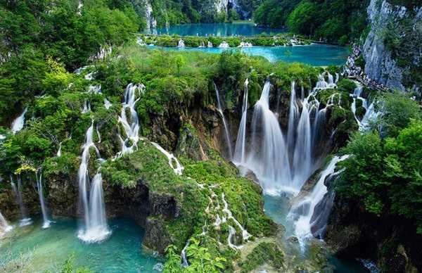 Betapa Indahnya Bumi Ciptaan Tuhan ( Gambar Brilio )